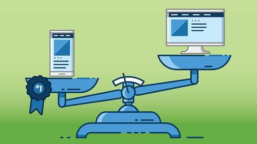 Mobile vs Desktop Bounce Rate