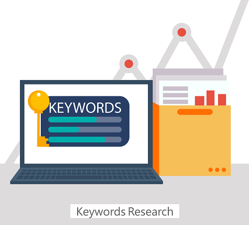 Keyword Research: A How-To Guide for Beginners
