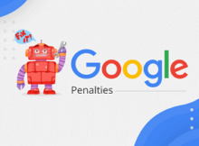 Algorithmic Penalties