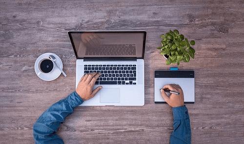 creative content online