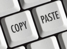 how to spot plagiarism