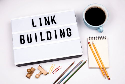 internal linking seo strategy