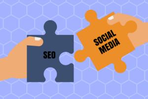 Relationship Between SEO and Social Media