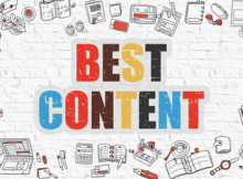best seo content