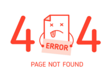 How to Optimize 404 pages for SEO
