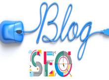 blog in seo