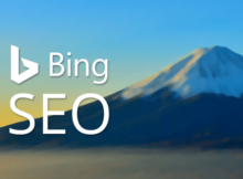 SEO How to Optimize for Bing