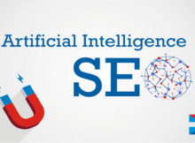 Use of Artificial Intelligence in SEO