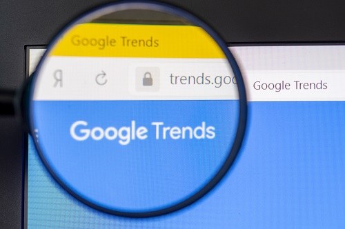The Uses of Google Trends in SEO