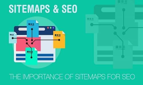 sitemap best practices