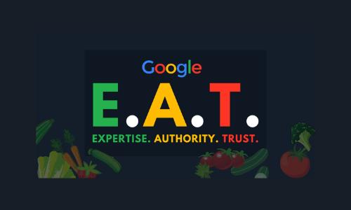 eat in july core update 2021