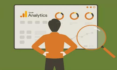 Google Analtics top 10 tips