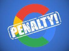 google-link-spam-update
