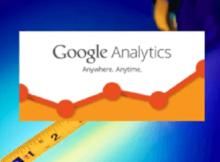 Improving seo strategies with google analytics